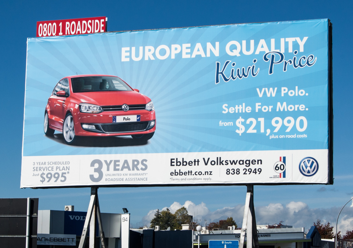 Ebbett Billboards