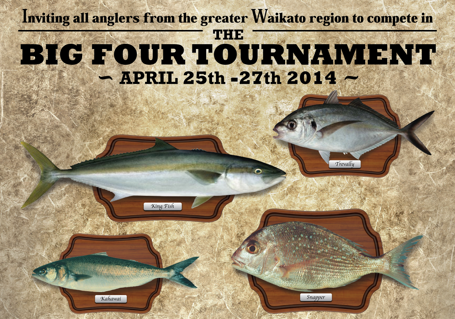 Waikato Sports Fishing Club