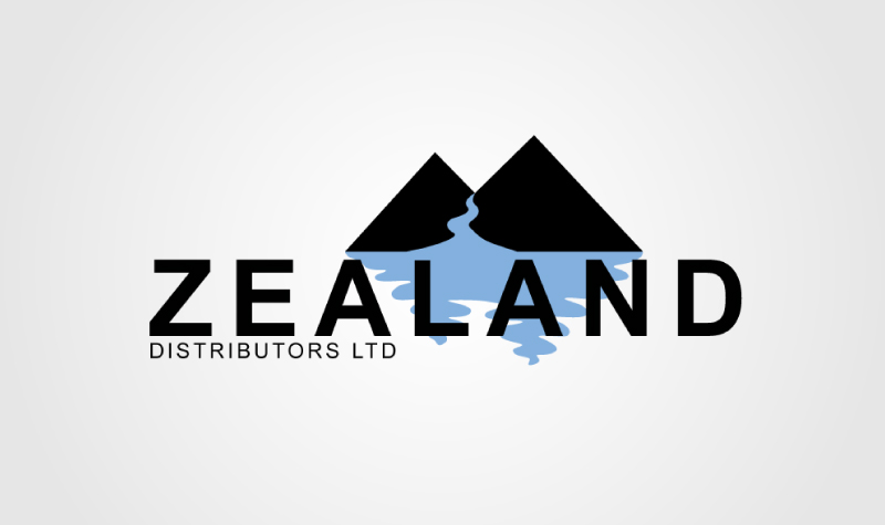 Zealand Distribution